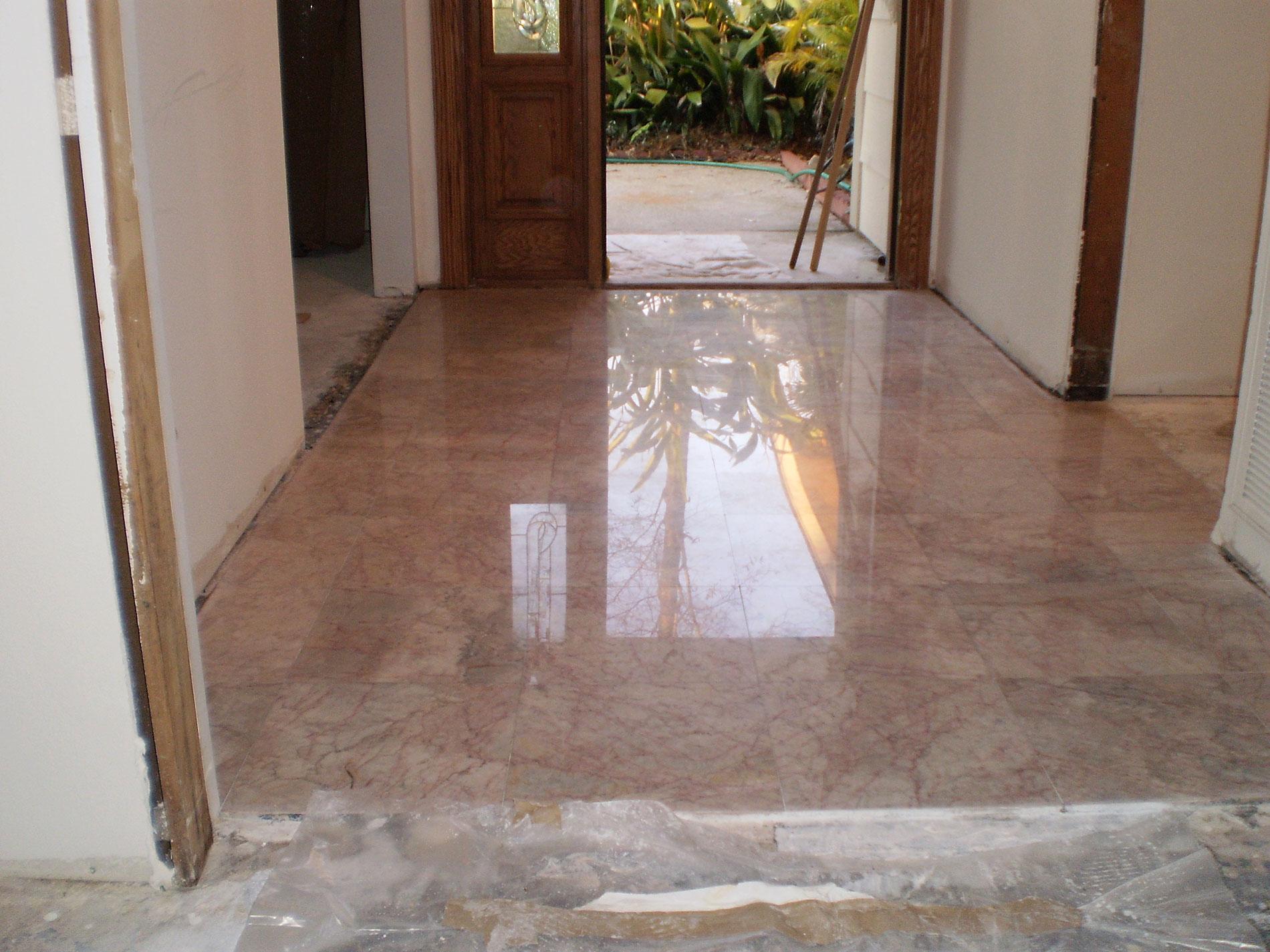 John Calarco Terrazzo And Marble Restoration